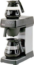 Facilitaire producten koffiezetapparaat bravilor