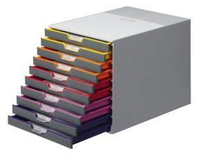 kantoorartikelen ladenbox