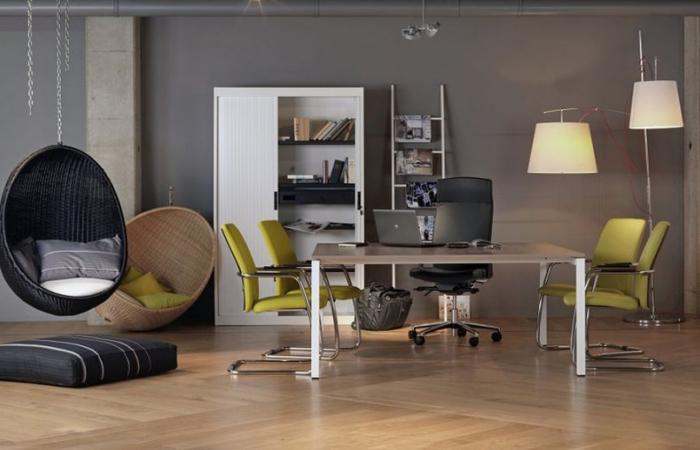 Romijn Office is dealer van Nice Price Office