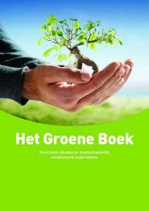 mvo groene boek