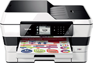 romijn office supply printer