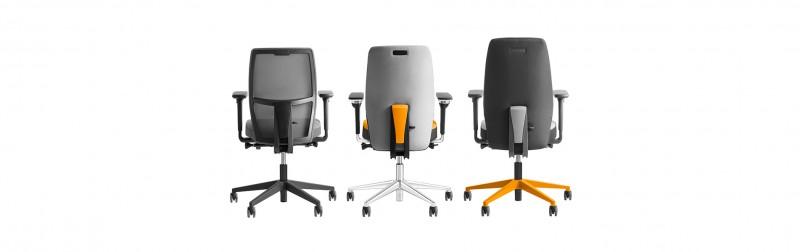 Nieuwe Bureau Stoel.Onze Nieuwe Bureaustoel Be Brave Romijn Office Supply